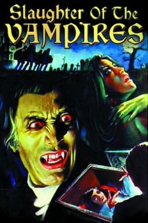 Slaughter of the Vampires Poster