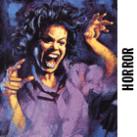 Flashington | Horror