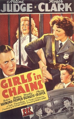 Flashington | Girls in Chains
