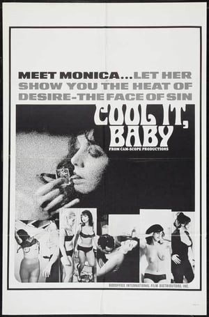 Cool It Baby Poster