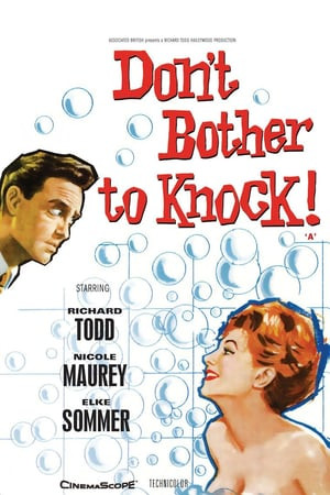 Flashington | Don't Bother To Knock
