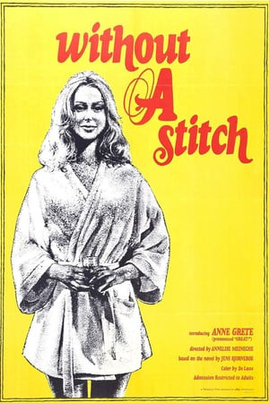 Without a Stitch Poster