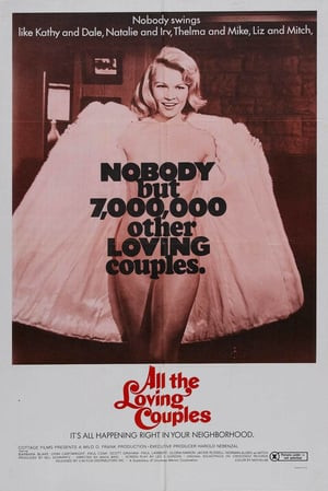 All the Loving Couples Poster