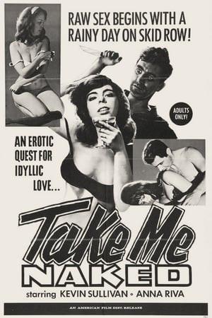 Take Me Naked Poster