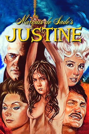 Marquis de Sade: Justine Poster