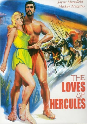 Flashington | The Loves of Hercules