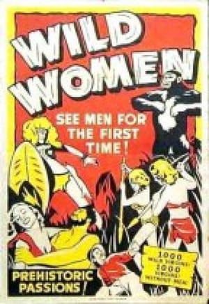 Wild Women Poster