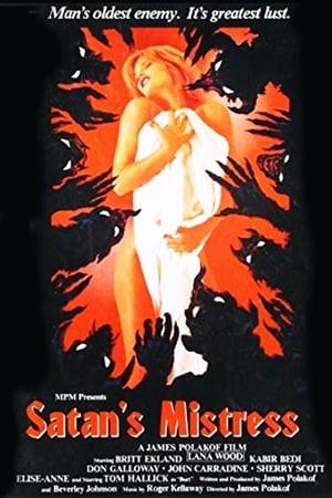 Satan's Mistress Poster