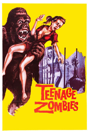 Flashington | Teenage Zombies