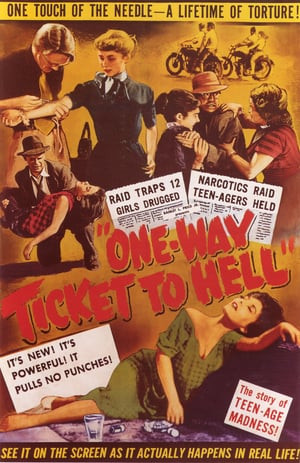 Flashington | One Way Ticket to Hell