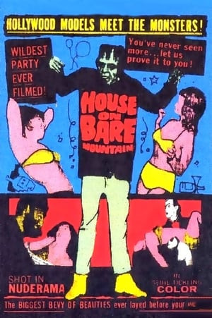 House on Bare Mountain Poster