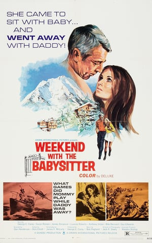 Flashington | Weekend with the Babysitter