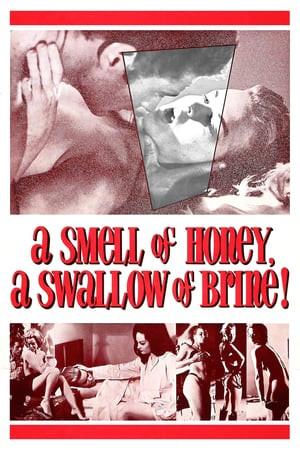 Flashington | A Smell of Honey, a Swallow of Brine