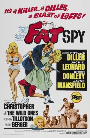 Flashington | The Fat Spy