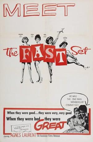 Flashington | The Fast Set