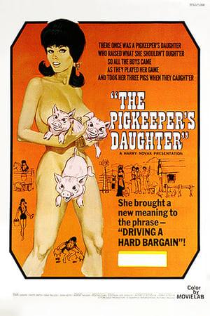 Flashington | The Pig Keeper's Daughter