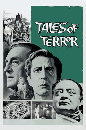 Flashington | Tales of Terror