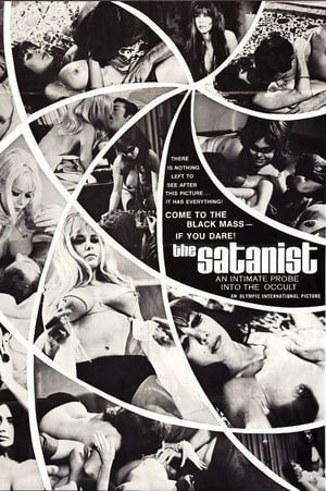 Flashington | The Satanist