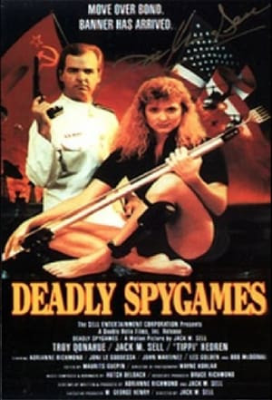 Flashington | Deadly Spygames