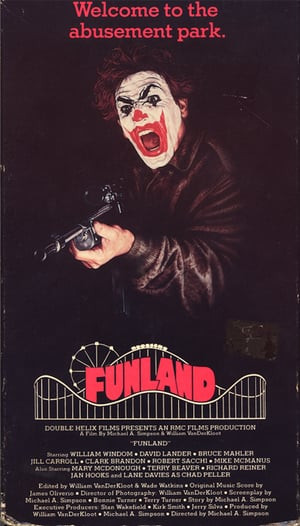 Flashington | Funland