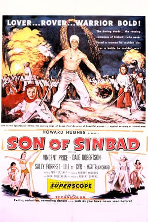 Flashington | Son of Sinbad