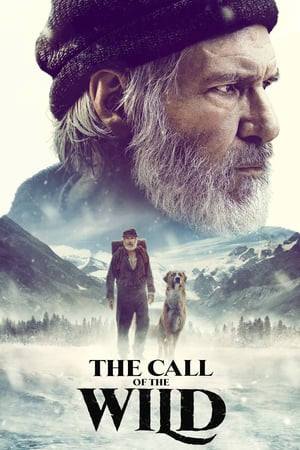 The Call of the Wild 5 Poster