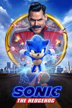 Flashington   Sonic the Hedgehog 2